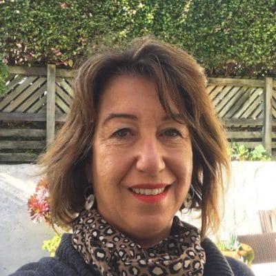 Sharon Greally